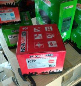 Видеокамера Full HD TC27