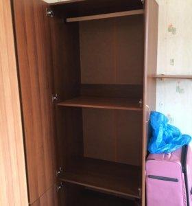Шкаф 2х створчатый