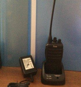 профессиональная радиостанция Icom IC-F26.