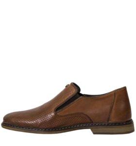 Продам новые летние туфли Rieker