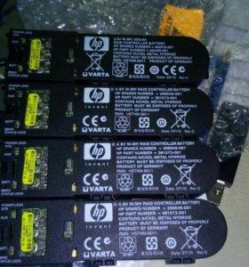 Батарея для контроллера 398648-001