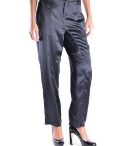 Новые, шелковые штаны Blumarine