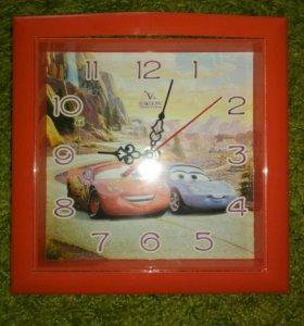 Продаю настенные часы для детской комнаты.