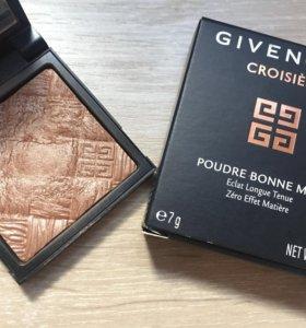 Бронзер Givenchy Croisiere, 4