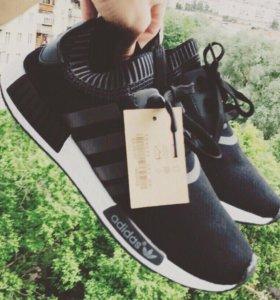 Мужские кроссовки adidas nmb