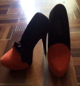 Продам туфли, босоножки.
