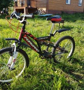 Велосипед Forward Volcano 1.0.