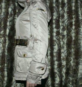 Продам куртку р 42