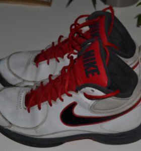 Nike для баскетбола
