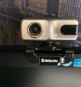 Вебка вебкамера Defender G- lens 2552