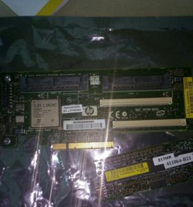 Контроллер сетевой 405832-001