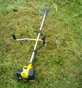 триммер для скашивания травы