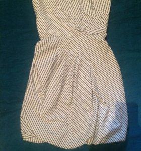 Платье ZARA BASIC (новое)