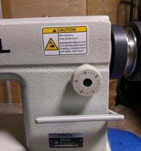 Промышленная машинка TYPICAL GC 6160 H