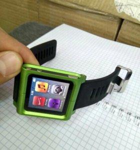 Ipod nano 8 с браслетами