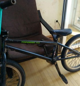 Велосипед БМХ или обмен на мопед