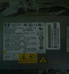 Блок питания HP 379123-001