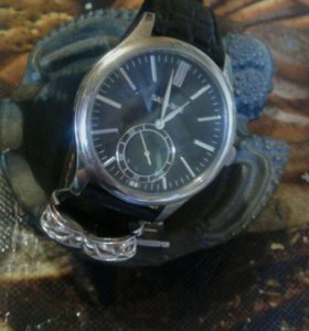 Часы SAUVAGE