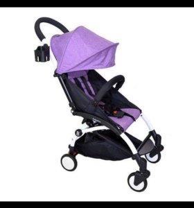 Детские коляски baby time