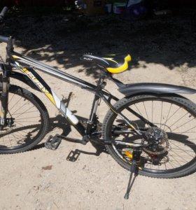 Велосипед FURY NOGANO