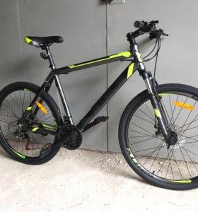 Новый велосипед Stels 600 MD