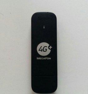 Модем 4G+ (LTE) Мегафон