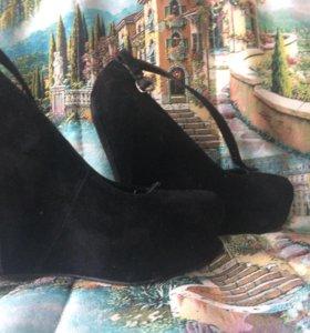 Туфли,38 размер