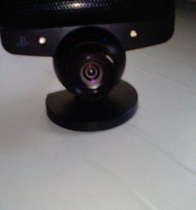 камера и контроллер