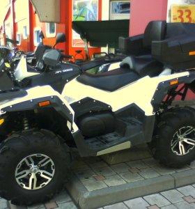 "Мотовездеход ""Stels ATV 800G Guepard Trophy Pro"""