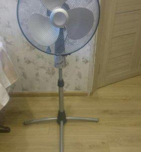 Напольный вентилятор Bimatek SF302
