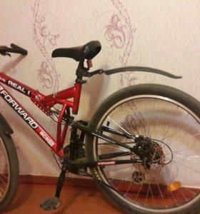 Велосипед FORWARD REAL 1