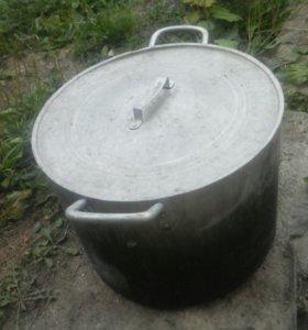 Кастрюли 50 литров