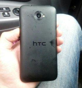 HTC 601 dual на запчасти