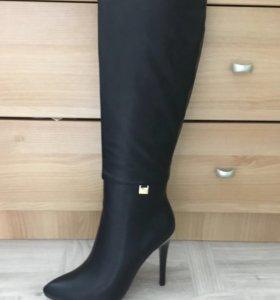 Ботинки новые Paolo Conte