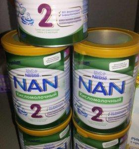 Nan2, кисломолочный