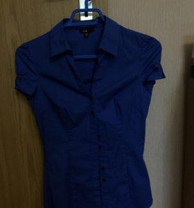 Молодёжные блузки для школы