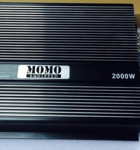 Усилитель Momo D1000