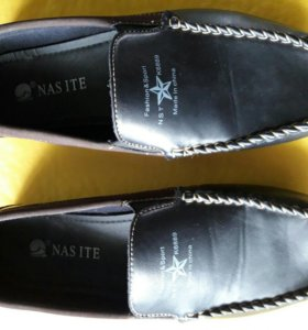 Туфли для мальчика 41р