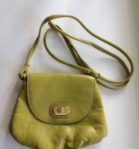 Новая сумка НМ