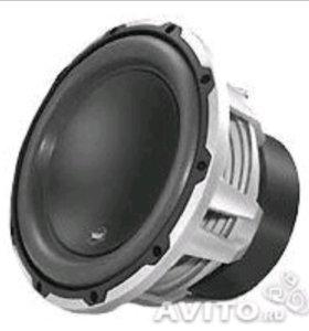 Сабвувер JL Audio 13W6v2-D4