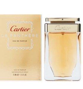 Cartier La Panthere, 50 мл