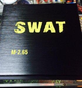Усилитель Swat M-2.65