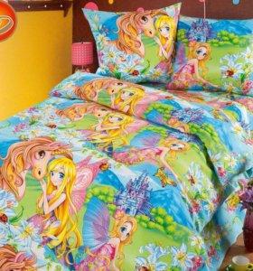 Ткань для постельного белья, ткань полотенечная