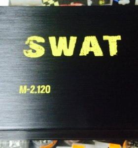 Усилитель Swat M-2.120