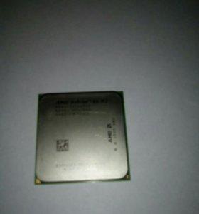 Процессор amd athlon 64*2