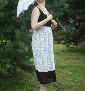 Платье-сарафан FRAMBOISE для беременных