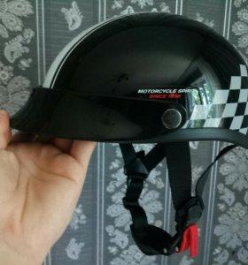 Шлем Braincap Louis 75 (Германия)