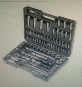 Набор инструментов сибртех 94 пр