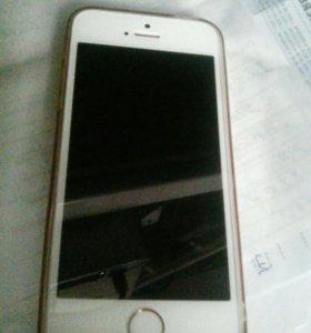 Айфон 5 на 16гб 149т гарантия