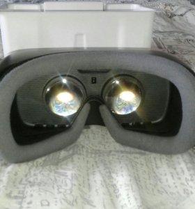 Очки виртуальная реальность